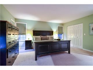 Photo 15: 2 LAUREL PL in Port Moody: Heritage Mountain House for sale : MLS®# V1104349