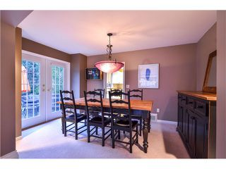 Photo 6: 2 LAUREL PL in Port Moody: Heritage Mountain House for sale : MLS®# V1104349