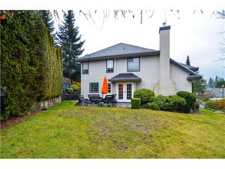 Photo 20: 2 LAUREL PL in Port Moody: Heritage Mountain House for sale : MLS®# V1104349