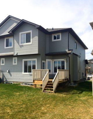Photo 19: McLaughlin in Spruce Grove: Edmonton House Half Duplex for sale : MLS®# E3419945