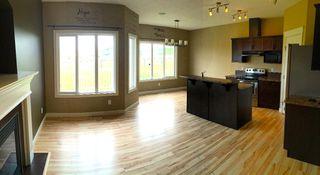 Photo 2: McLaughlin in Spruce Grove: Edmonton House Half Duplex for sale : MLS®# E3419945