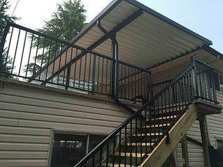 Photo 4: 4897 11A AV in Tsawwassen: Tsawwassen Central House for sale : MLS®# V1133213
