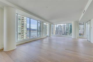 Main Photo: 1302 1499 W Pender Street in Vancouver: Coal Harbour Condo for sale (Vancouver West)  : MLS®# R2036710