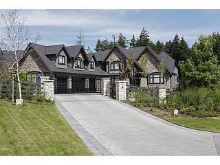 Main Photo: 366 198 Street in Langley: Campbell Valley House for sale : MLS®# F1442101
