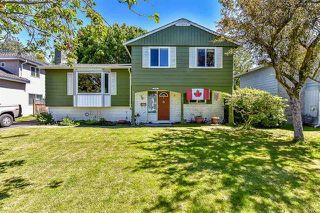 Photo 1: 6220 Taseko Crescent in Richmond: Granville House for sale : MLS®# R2079581