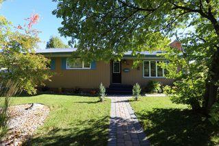 Main Photo: 20 Garnet Bay in Winnipeg: Fort Garry Single Family Detached for sale (1J)  : MLS®# 1625202