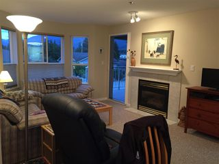 Photo 4: 207 5711 MERMAID STREET in Sechelt: Sechelt District Condo for sale (Sunshine Coast)  : MLS®# R2104837