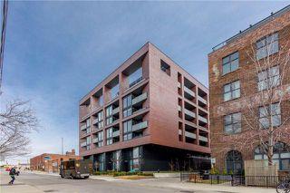 Photo 1: 383 Sorauren Ave Unit #201 in Toronto: Roncesvalles Condo for sale (Toronto W01)  : MLS®# W3759458