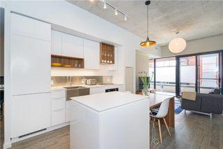 Photo 4: 383 Sorauren Ave Unit #201 in Toronto: Roncesvalles Condo for sale (Toronto W01)  : MLS®# W3759458