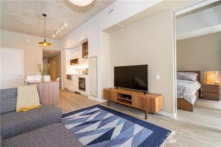 Photo 2: 383 Sorauren Ave Unit #201 in Toronto: Roncesvalles Condo for sale (Toronto W01)  : MLS®# W3759458