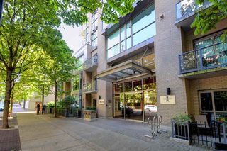 Photo 19: 201 928 RICHARDS STREET in Vancouver: Yaletown Condo for sale (Vancouver West)  : MLS®# R2281574