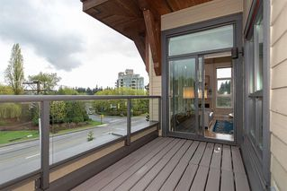Photo 9: 402 3732 Mt Seymour Parkway in North Vancouver: Indian River Condo  : MLS®# R2273963