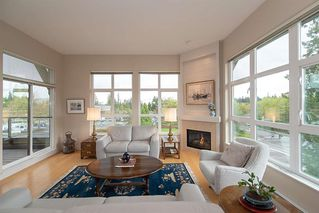 Photo 3: 402 3732 Mt Seymour Parkway in North Vancouver: Indian River Condo  : MLS®# R2273963