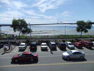 Photo 8: Ocean Front restaurant / office in White Rock in Kamloops in White Rock: Business with Property for sale