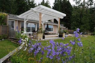 Photo 3: 6173 & 6179 SECHELT INLET ROAD in Sechelt: Sechelt District House for sale (Sunshine Coast)  : MLS®# R2341719
