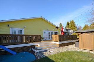 Photo 19: 340 DOUGLAS CRESCENT in Richmond: Sea Island House for sale : MLS®# R2344423