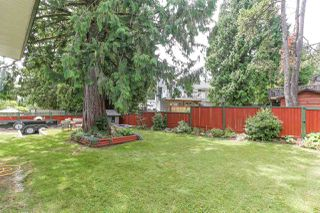 Photo 20: 3821 CLEMATIS Crescent in Port Coquitlam: Oxford Heights House for sale : MLS®# R2388167