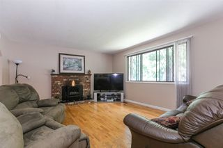 Photo 3: 3821 CLEMATIS Crescent in Port Coquitlam: Oxford Heights House for sale : MLS®# R2388167