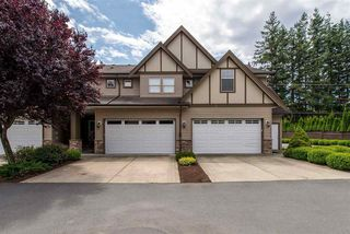 """Main Photo: 5 45507 WATSON Road in Sardis: Vedder S Watson-Promontory Townhouse for sale in """"Beaumont Place"""" : MLS®# R2389666"""