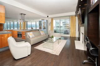 Photo 9: 1602 - 1169 W Cordova St. in Vancouver West: Coal Harbour Condo for sale
