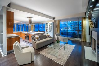 Photo 6: 1602 - 1169 W Cordova St. in Vancouver West: Coal Harbour Condo for sale