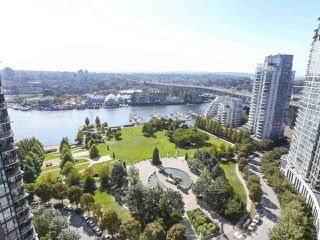 "Main Photo: 2602 1438 RICHARDS Street in Vancouver: Yaletown Condo for sale in ""AZURA I"" (Vancouver West)  : MLS®# R2406746"