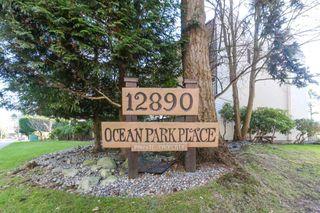 "Main Photo: 113 12890 17 Avenue in Surrey: Crescent Bch Ocean Pk. Condo for sale in ""Ocean Park Place"" (South Surrey White Rock)  : MLS®# R2422008"