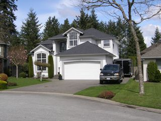 Photo 1: 21017 45 AVENUE in LANGLEY: Home for sale