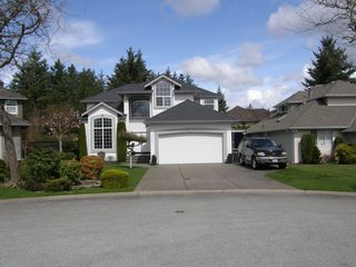 Photo 2: 21017 45 AVENUE in LANGLEY: Home for sale