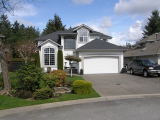 Photo 3: 21017 45 AVENUE in LANGLEY: Home for sale