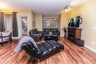 "Photo 6: 207 11887 BURNETT Street in Maple Ridge: East Central Condo for sale in ""WELLINGTON STATION"" : MLS®# R2423343"