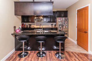 "Photo 4: 207 11887 BURNETT Street in Maple Ridge: East Central Condo for sale in ""WELLINGTON STATION"" : MLS®# R2423343"