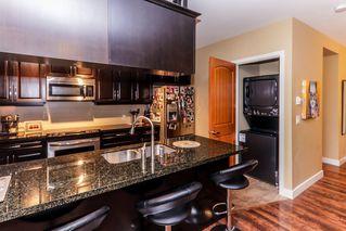 "Photo 3: 207 11887 BURNETT Street in Maple Ridge: East Central Condo for sale in ""WELLINGTON STATION"" : MLS®# R2423343"