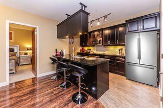 "Photo 2: 207 11887 BURNETT Street in Maple Ridge: East Central Condo for sale in ""WELLINGTON STATION"" : MLS®# R2423343"