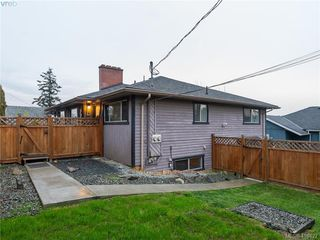 Photo 2: 3007 Tillicum Road in VICTORIA: SW Tillicum Revenue Duplex for sale (Saanich West)  : MLS®# 419427