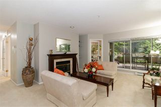 "Main Photo: 106 3680 BANFF Court in North Vancouver: Northlands Condo for sale in ""PARK GATE MANOR"" : MLS®# R2426140"