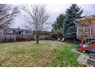 """Photo 18: 26720 33RD Avenue in Langley: Aldergrove Langley House for sale in """"PARKSIDE"""" : MLS®# R2427222"""