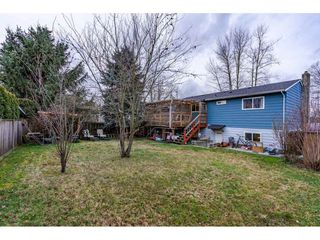 """Photo 19: 26720 33RD Avenue in Langley: Aldergrove Langley House for sale in """"PARKSIDE"""" : MLS®# R2427222"""