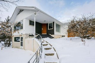 Main Photo: 8936 76 Avenue in Edmonton: Zone 17 House for sale : MLS®# E4185713