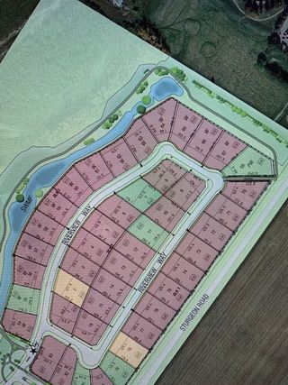 Photo 1: 225 RIVERVIEW Way NW: Rural Sturgeon County Rural Land/Vacant Lot for sale : MLS®# E4185900