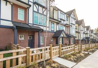 "Photo 12: 35 11188 72 Avenue in Delta: Sunshine Hills Woods Townhouse for sale in ""Chelsea Gate"" (N. Delta)  : MLS®# R2439884"