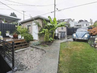 Photo 19: 4752 VICTORIA DRIVE in Vancouver: Victoria VE House for sale (Vancouver East)  : MLS®# R2406060