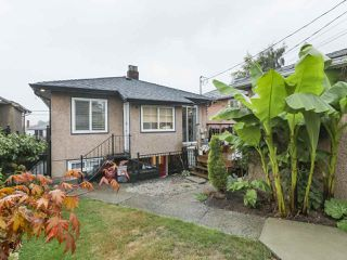 Photo 20: 4752 VICTORIA DRIVE in Vancouver: Victoria VE House for sale (Vancouver East)  : MLS®# R2406060