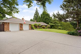 "Photo 1: 21387 40 Avenue in Langley: Brookswood Langley House for sale in ""Brookswood"" : MLS®# R2458084"