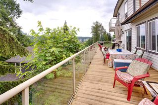 Photo 13: 2574 STEEPLE Court in Coquitlam: Upper Eagle Ridge House for sale : MLS®# R2468167