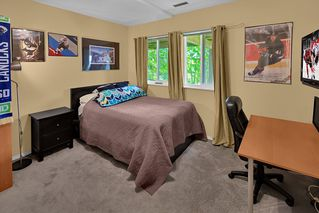 Photo 22: 2574 STEEPLE Court in Coquitlam: Upper Eagle Ridge House for sale : MLS®# R2468167