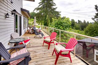 Photo 12: 2574 STEEPLE Court in Coquitlam: Upper Eagle Ridge House for sale : MLS®# R2468167