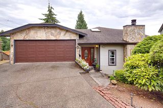 Photo 28: 2574 STEEPLE Court in Coquitlam: Upper Eagle Ridge House for sale : MLS®# R2468167