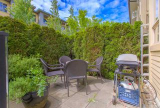 "Photo 22: 49 9229 UNIVERSITY Crescent in Burnaby: Simon Fraser Univer. Townhouse for sale in ""SERENITY"" (Burnaby North)  : MLS®# R2469435"