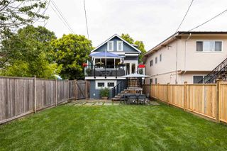 Photo 20: 788 E 19TH Avenue in Vancouver: Fraser VE House for sale (Vancouver East)  : MLS®# R2477729
